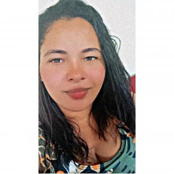 Babá em Salvador: Rafaela