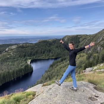 Barnevakter Bergen: Adèle
