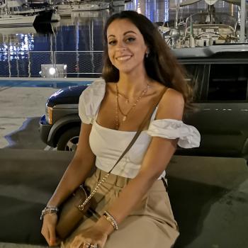 Babysitter Napoli: Alessia