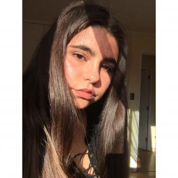 Niñera Quintero: Camila