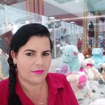Babysitter Las Piedras: Mayelin