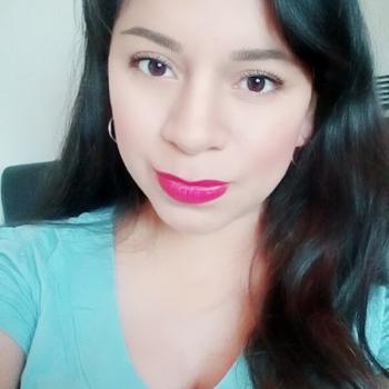 Niñera Texcoco: Yazmin