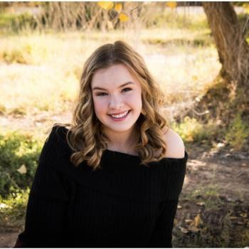 Babysitters in El Paso: Aria Bella