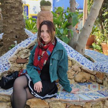 Tata a Palermo: Miriana