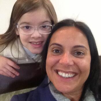 Babysitter Mafra: Renata