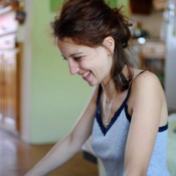 Baby-sitter Bruxelles: Jasmine