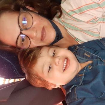 Babysitting job in Nova Mutum: babysitting job Eliane