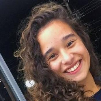 Babá em São José dos Pinhais: Natalia