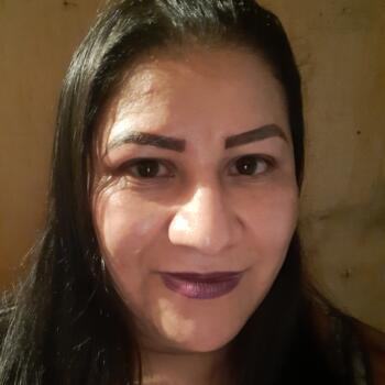 Niñera San Juan de Dios: Karla