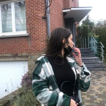Baby-sitter in Bruxelles (Schaerbeek): Houda