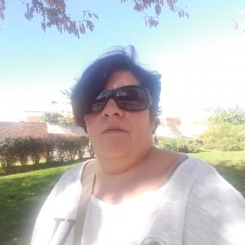 Niñera Algeciras: Alejandra