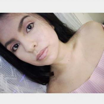 Niñera Floridablanca: Angie