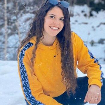 Canguro en Hospitalet de Llobregat: Paula