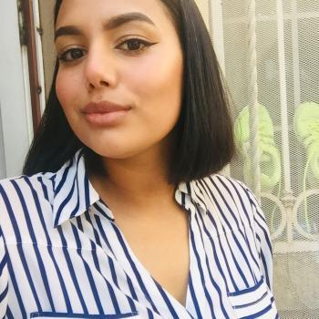 Babysitter Chihuahua City: Karla