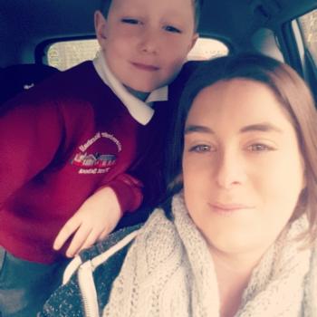 Babysitting job Wimborne Minster: babysitting job Samantha