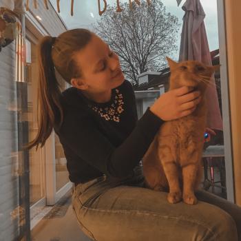 Babysitter in Maastricht: Elviera
