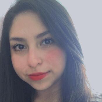 Babysitter Mexico City: Wendy