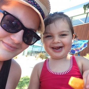 Childminder Christchurch: Rose Chapman