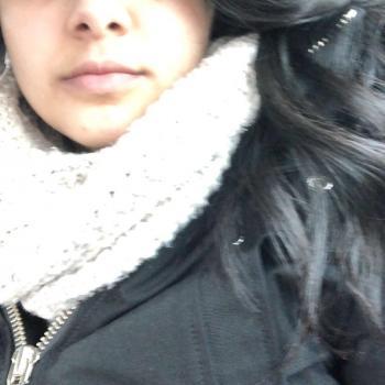 Baby-sitter Montréal: Dina
