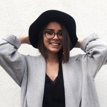 Baby-sitter Aix-en-Provence: Maureen