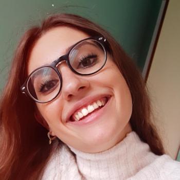 Babysitter Padova: Alessia