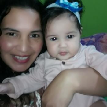 Babysitter Carabayllo: Miranyela