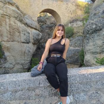Niñera Alcalá de Guadaíra: Maria