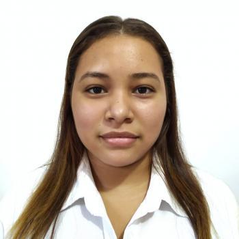 Niñera Barranquilla: Eudrey