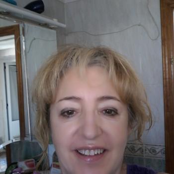 Niñera Albacete: Julia