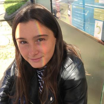 Baby-sitter Brest: Marie