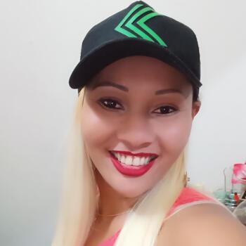 Babá em São Paulo: Marcia