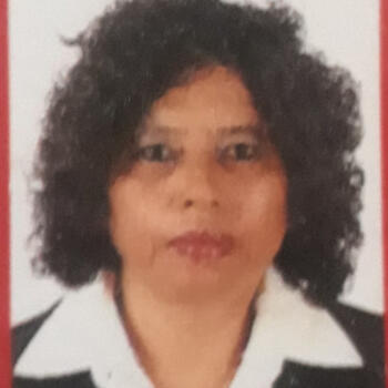 Niñera Ciudad de México: Guillermina