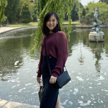 Babysitter Singapore: Jessie