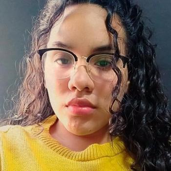 Niñera en Lima: Brigith