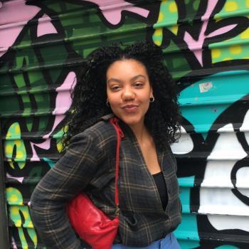Baby-sitter Paris: Shay