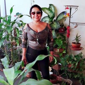 Babá Ribeirão Preto: Maria Aparecida