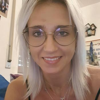 Babysitter Padova: Sara