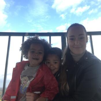 Babysitter in Zoetermeer: Nance