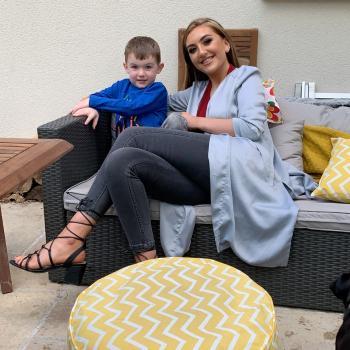 Childminder Bray: Erika