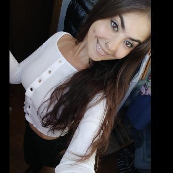 Niñera Orcoyen: Sara