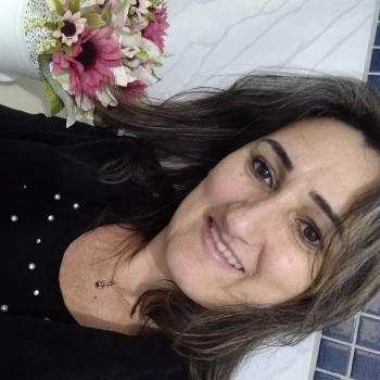 Babá Balneário Camboriú: Nádia