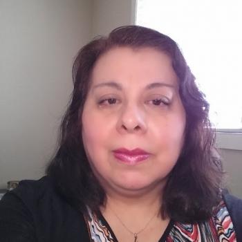 Nanny Calgary: Sylvia Molnar