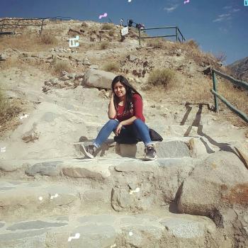 Niñera Limón (Loreto): Danitza