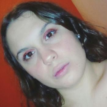 Niñera en Montevideo: Luana