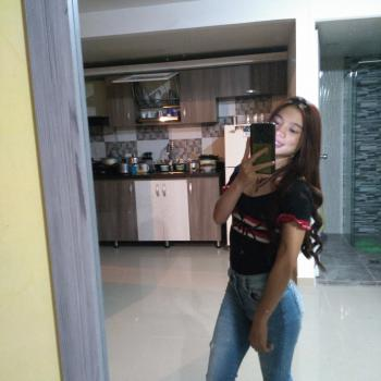 Niñera Puerto Colombia (Casanare): Vanesa