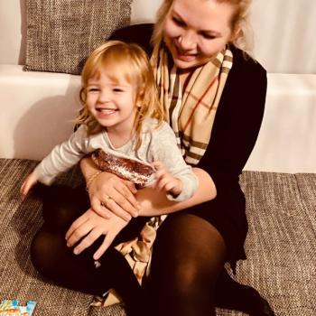 Babysitter in Purkersdorf: Julia