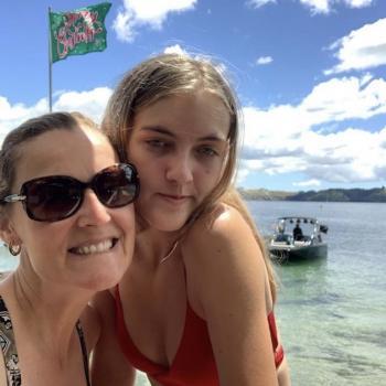 Babysitter in Mount Maunganui: Kirsten