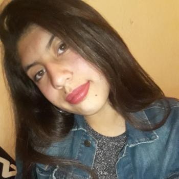 Babysitter Moreno: Evelyn