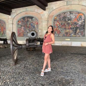 Baby-sitters à Le Grand-Saconnex: Karla
