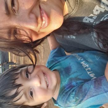 Trabajo de niñera en Limache: trabajo de niñera Lily